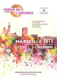 Forum de l'Urgence 2015